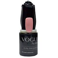 Гель лак Легкий макияж Vogue Nails коллекция Барби стиль, фото 1