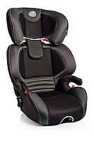 Детское автокресло Miki Plus Fix, Группа 2/3 (15-36 кг) для детей от 3,5 до 12 лет (автосиденье) ТМ BELLELLI