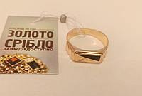 Золотая печатка, вес 3.4 грамм, размер 20.5.