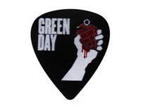 Green Day медиатор