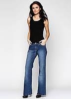 Высокие джинсы для женщин Tupi осень 2017