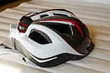 Шлем велосипедный Crivit+Мигалка, Велошлем Crivit, Германия, Оригинал!, фото 8