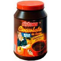 Шоколад Ristora bar, 1 кг
