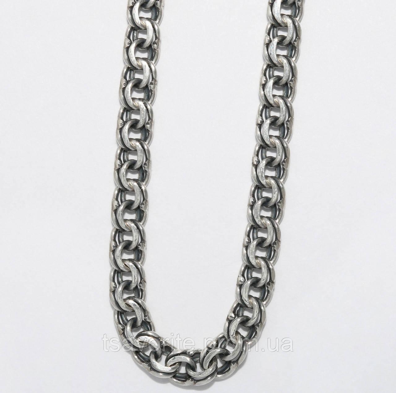 Серебряная цепочка 10311-Ч