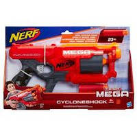 "NERF Бластер Мега ""Циклон"" A9353"