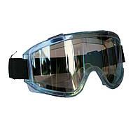 Очки Vision защитные зеркальные VITA ZO-0009
