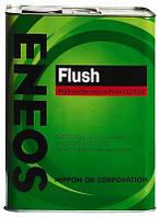 Масло промывочное Eneos Flush 4лит