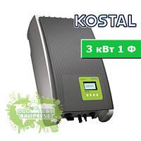 Kostal PIKO 3.0 MP солнечный сетевой инвертор (3 кВт, 1 фаза /1 трекер)