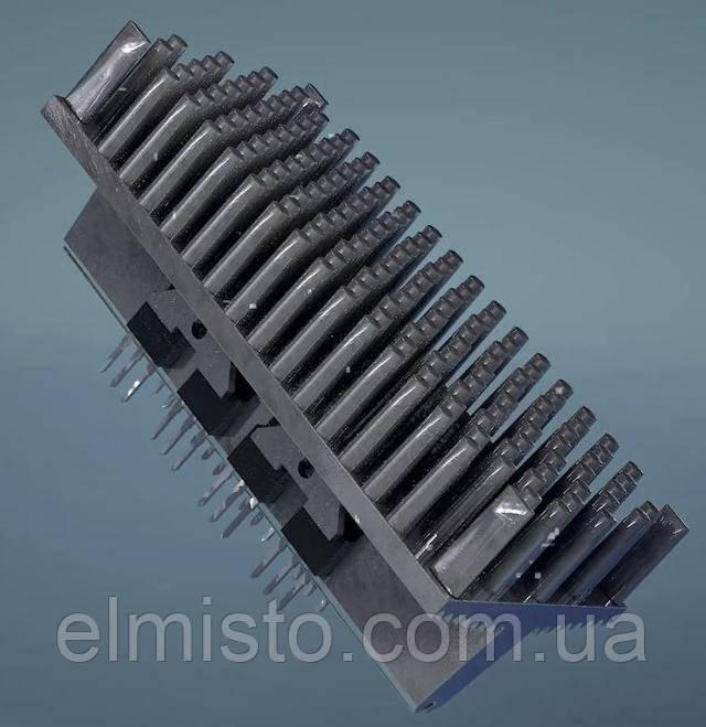 Охладитель силовых ключей стабилизатора АМПЕР