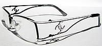 Очки для коррекции зрения COMFORT 981-2 (вставка изюмское стекло)