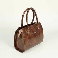 Женская сумка кожзам М50-241-1