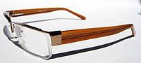 Очки для коррекции зрения EAE 5701-1 (рмц 64) (вставка Изюмское стекло)