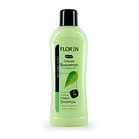 Шампунь для нормального волосся Jade  for normal hair csalanos 1 л.