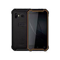Защищенный смартфон Land Rover P8 2gb\16gb (Jeasung P8) Android 7.0 Yellow