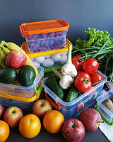 15 советов, как надолго сохранить продукты свежими