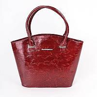 Женская каркасная сумка М64-220-2