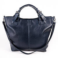Женская сумка-трапеция М51-39