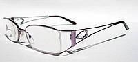Очки для коррекции зрения COMFORT 3681-2  (вставка изюмское стекло)