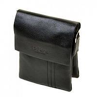Мужская сумка-планшет 88334-1 black