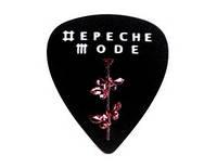 Depeche Mode медиатор