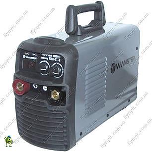 Сварочный инвертор WMaster ММА-315D, фото 2
