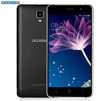 Doogee X10 Black + подарки, фото 1