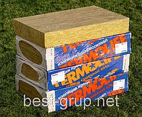 100 мм - ТЛ Фасад (145г/м2) - базальтовая вата (каменная) Термолайф