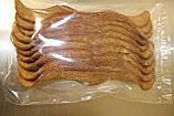 Сухарики ржаные с холодцом и хреном - язычки/200, фото 2