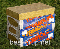 100 мм - ТЛ Вент Фасад (80г/м2) - базальтовая вата (каменная) Термолайф