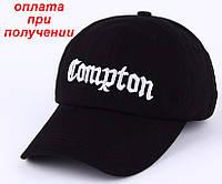 Мужская новая, стильная, спортивная, кепка, бейсболка Compton NEW!!!