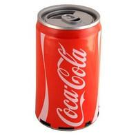 Портативная колонка Cola маленькая