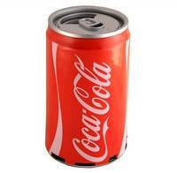 Портативная колонка Cola маленькая, фото 1