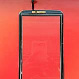 Samsung Galaxy Tab3 T210 T211 T2100 P3200 P3210 версія WiFi сенсорний екран сенсор тачскрін білий б/у, фото 2