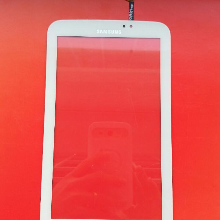 Samsung Galaxy Tab3 T210 T211 T2100 P3200 P3210 версія WiFi сенсорний екран сенсор тачскрін білий б/у