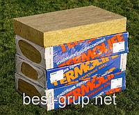 100 мм - ТЛ Вент Фасад В (100г/м2) - базальтовая вата (каменная) Термолайф