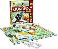 Настольная игра Моя первая Монополия Hasbro, фото 1