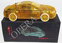 Портативная колонка машина Bentley ak-49