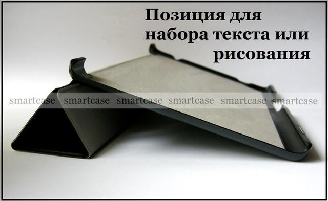 купить ультратонкий синий чехол lenovo tb-8504X