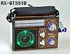 Радио RX 551 D