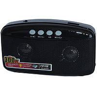 Радио приемник NNS NS-002 BT Bluetooth
