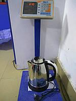 Электрический чайник Domotec DT-805, фото 3