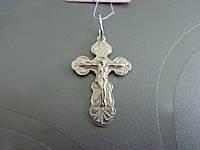 Серебряный крест 99