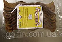 Сухарики ржаные с сыром - язычки/200