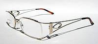 Очки для коррекции зрения COMFORT 3681-3   (вставка изюмское стекло)