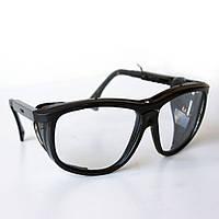 Очки Комфорт с регулируемой дужкой  VITA прозрачные ZO-0018