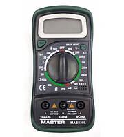 Мультиметр MASTER MAS-830 LN