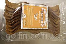 Сухарики ржаные с перцем чили - язычки/200