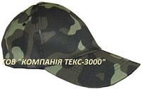 Кепка камуфлированная (рис.Укр.).