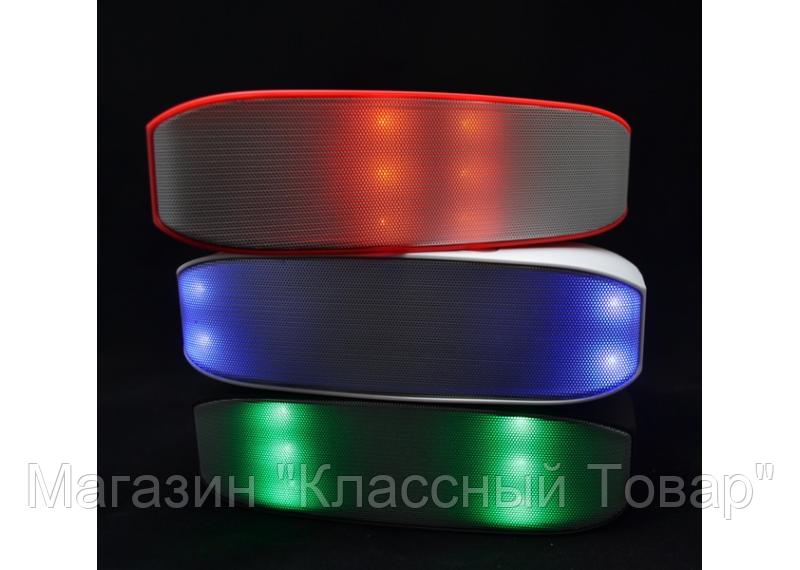Портативная Bluetooth колонка NR-2014