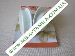 Форма для мастики из 2-х Лилии VT6-16046